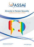 Cover Diversity in human sexuality