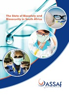 Cover ASSAF Biosafety and Biosecurity Report DevV11LR 2
