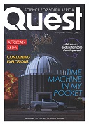 Quest 131 cover